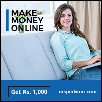Earn Money online with the Inspedium Affiliate Program