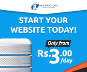 Unlimited Web Hosting