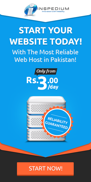 Unlimited Web Hosting